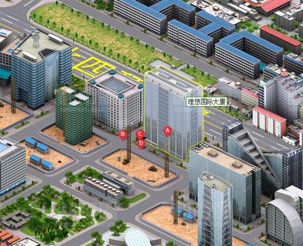 百度地图高清街景_百度地图提供三维地图服务 - 中文搜索引擎指南网